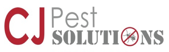 CJ Pest Solutions's Logo